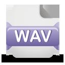 wav son file