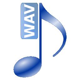 audio wav
