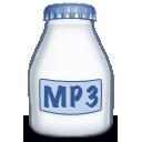 fyle type mp3