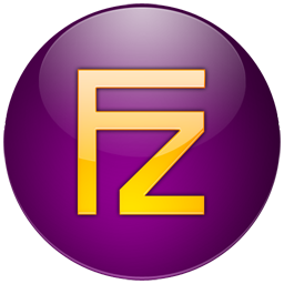 filezilla violet