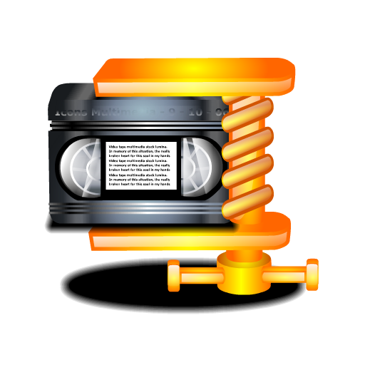 lumina video compress
