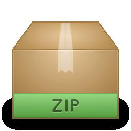application zip