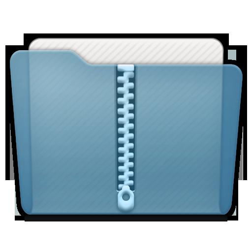 folder zip 2