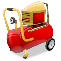 Mobile Air Compressor >> Icones Compression, images Compression png et ico (page 5)
