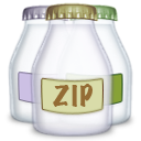 fyle type zip