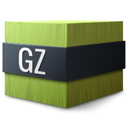 application x gzip