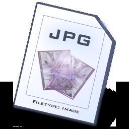 file types jpg