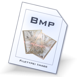 file types bmp