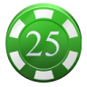 chip 25