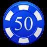 chip 50