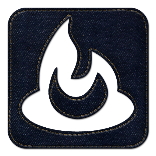 feedburner logo square