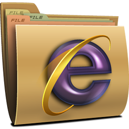 folder url history
