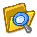 folder find