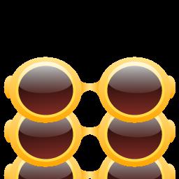 sun soleil glasses