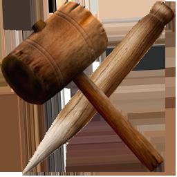 vampirehunterkit marteau stake