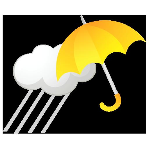 umbrella rain03