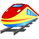 train 9