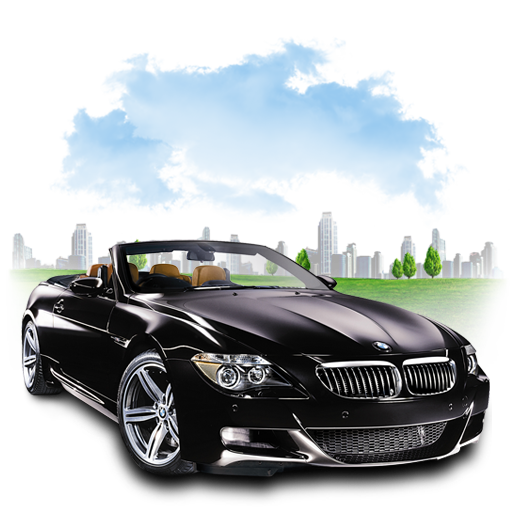 Bmw 6: Icones Voiture, Images Automobile Png Et Ico