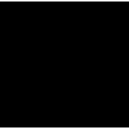 pictograms bus symbol
