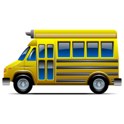 brillant school bus