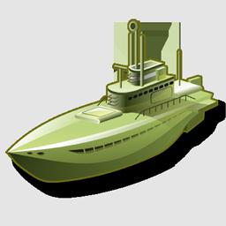 army submarine