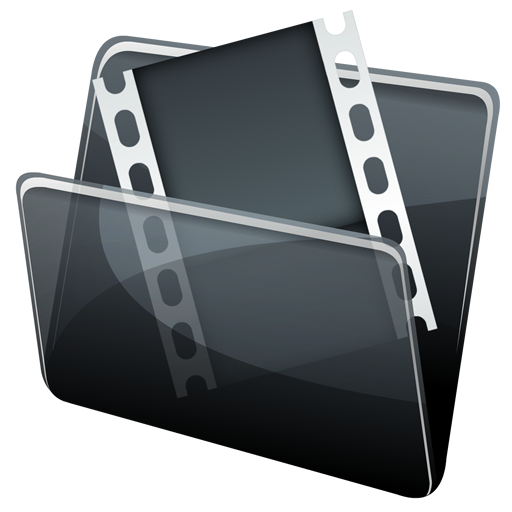 video folder 512
