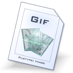 file types gif