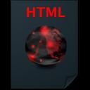 file file html