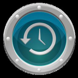 app timemachine