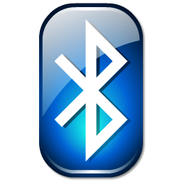 brillant bluetooth symbol