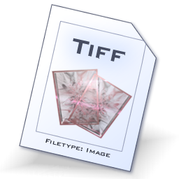 file types tiff