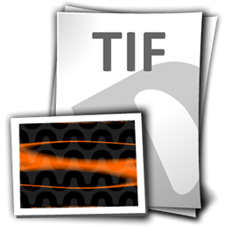 how to open tagged image file format tiff