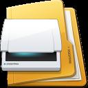 scanner folder