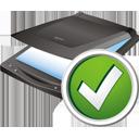 scanner accept