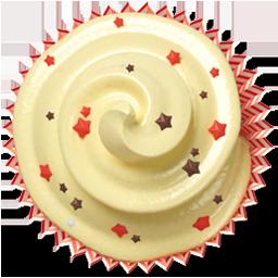 douceur cake muffin cupcake