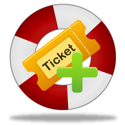 create ticket256