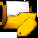 folder tag