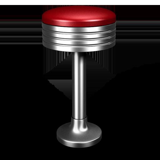 barre stool