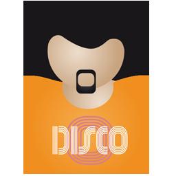 afro man disco