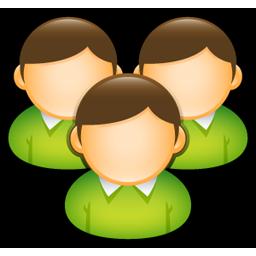 user group 2
