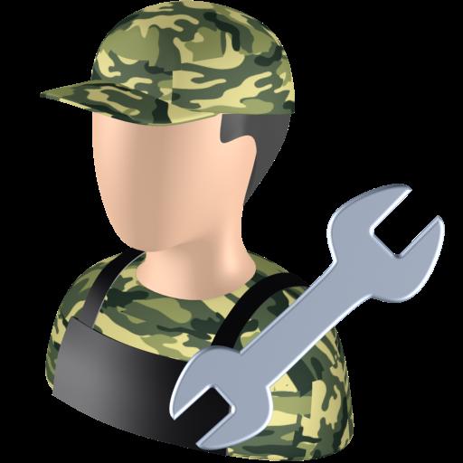 serviceman