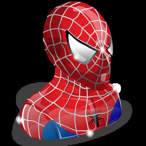 v1 spiderman512
