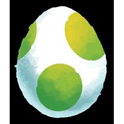 yoshis egg