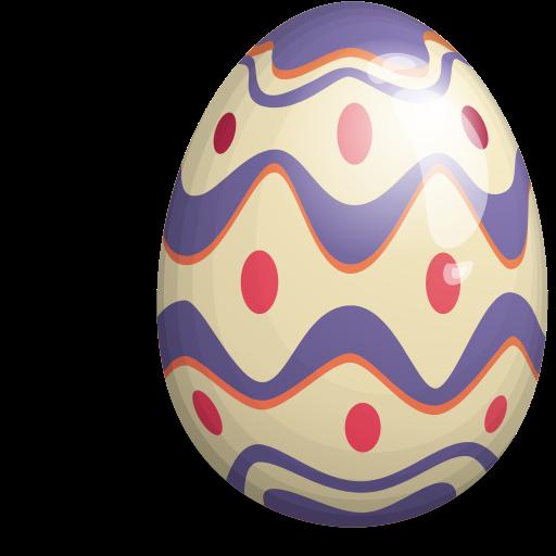 easter egg 512