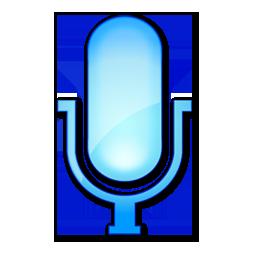 microphonepressed