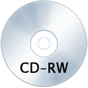 disc cd rw