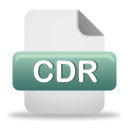 cdr file