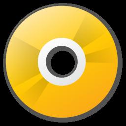 cd yellow