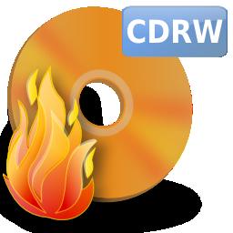 dev disc cdrw