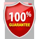 guarantee solde